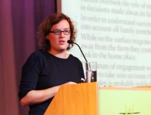 Dr Anne Cassidy