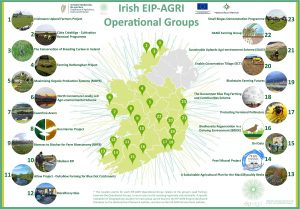EIP-AGRI OG 23 Projects Infographic - Smaller File