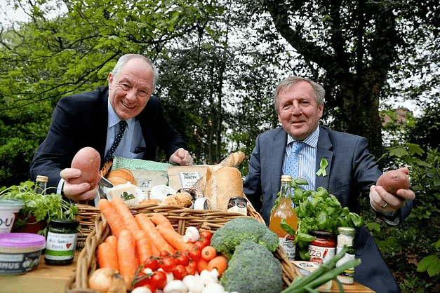 Diverse Range of Food Businesses to Benefit from Over €550,000 Through Leader Food Initiative