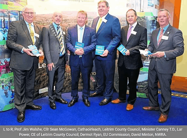 National Conference Considers How the 'Smart Villages' Concept Can Support the Revitalisation of Rural Ireland