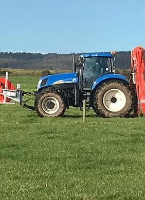 Targeted Agricultural Modernisation Schemes (TAMS)