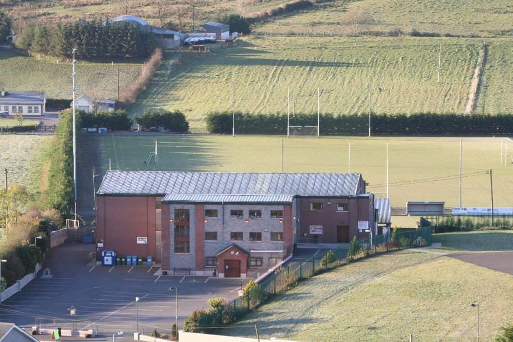 Corduff Raferagh community Centre