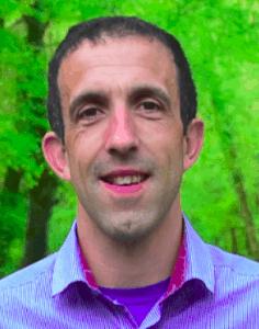 Dr Peter Mooney