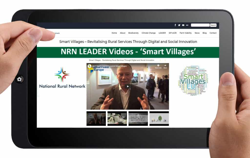 'Smart Villages' Videos