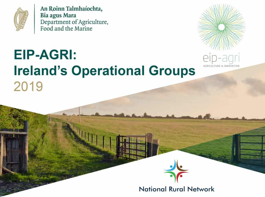 EIP-AGRI Cover Image