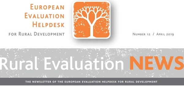 Rural Evaluation News
