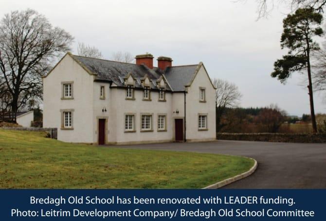 Bredagh Old School