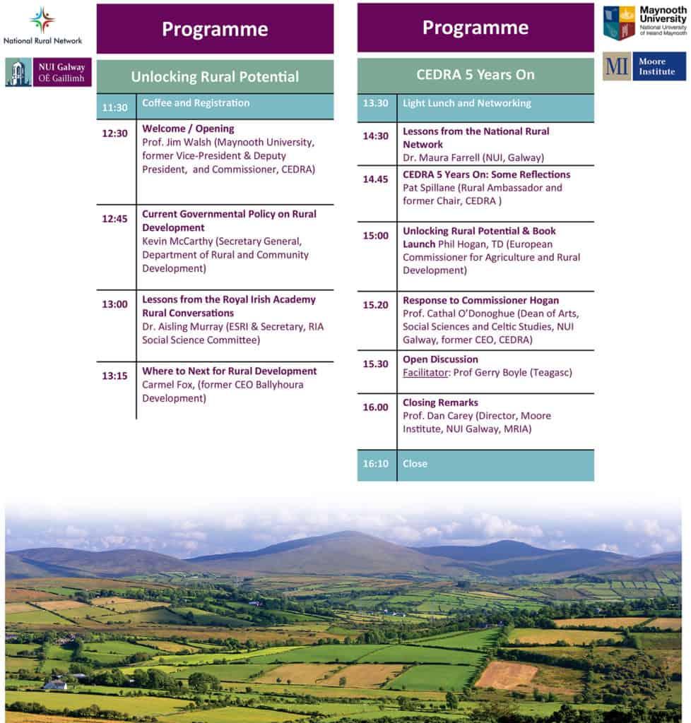 Unlocking Rural Potential