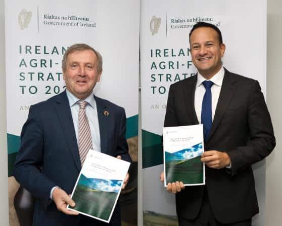 An Taoiseach