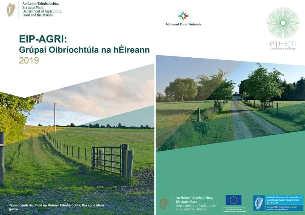 EIP-AGRI Operational Group