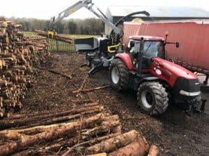 Woodfuels