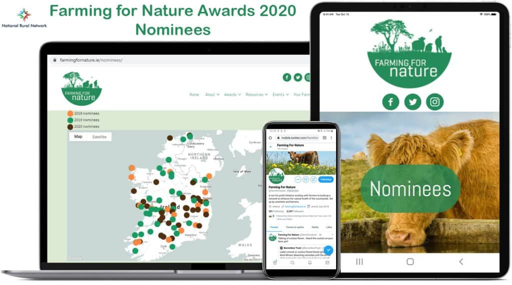 Farming for Nature 2020