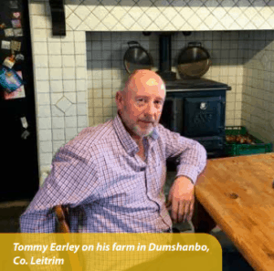 Tommy Earley