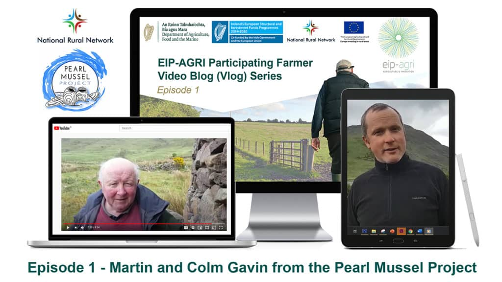 EIP-AGRI Video Blog Series