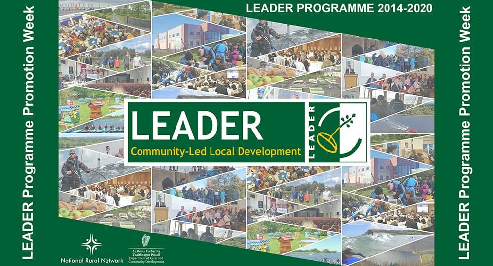LEADER Programme Promotion Week