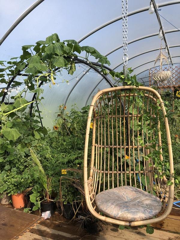 The Gourmet Gardener