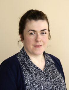 Dr Aisling Murtagh