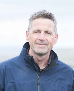 Dr Brendan Dunford