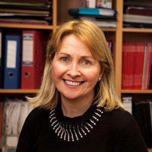 Dr Maura Farrell