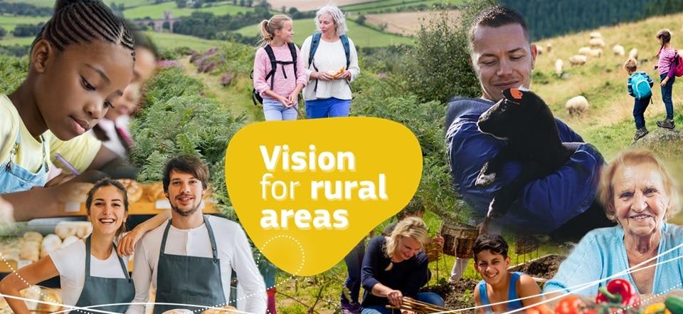 EU Long-Term Vision for Rural Areas