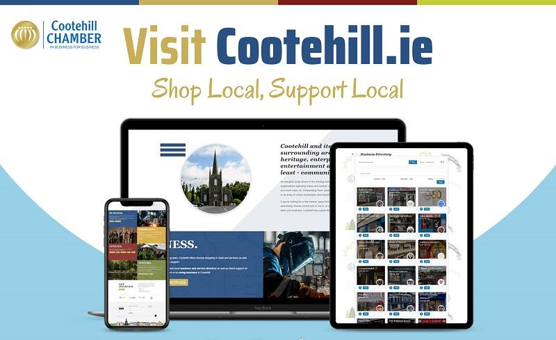 Visit Cootehill.ie