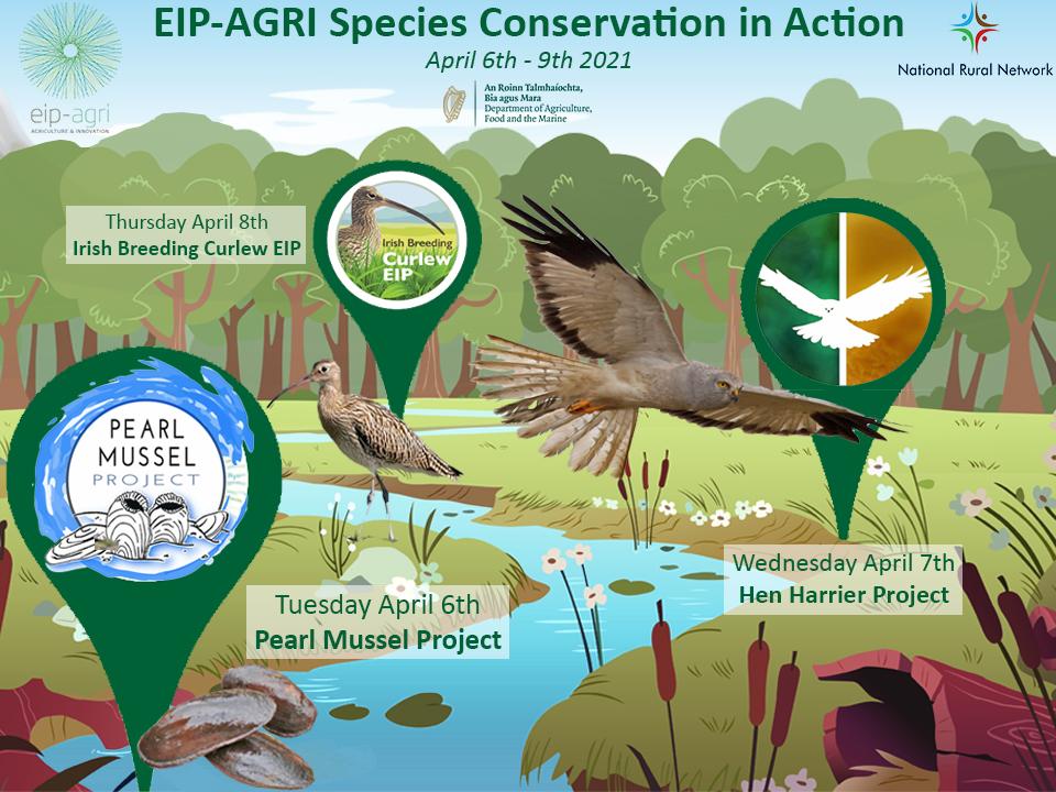 EIP-AGRI Species Conservation