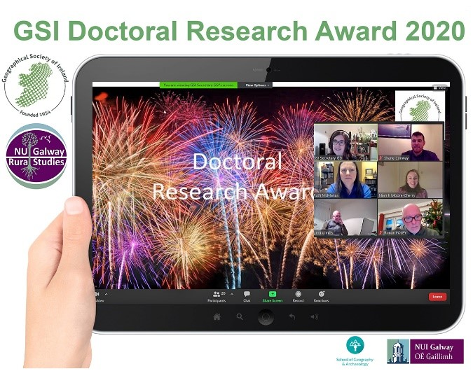 GSI Doctoral Research Award